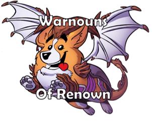 Warnouns of Renown – Episode 8 – Old Witch2 / Kaya3