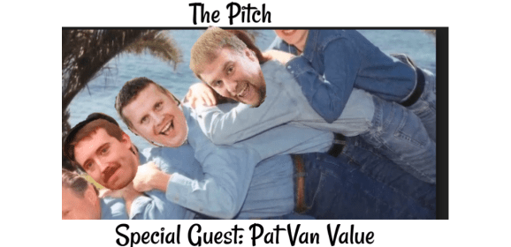 The Pitch, Ep. 20