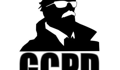 The G.C.P.D Episode 24