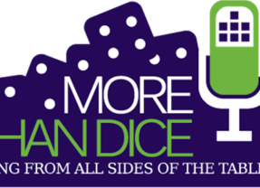 More Than Dice: Mediocre Trouble in the Big Easy: EP-7