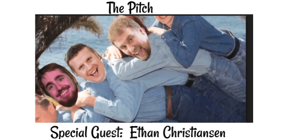 The Pitch, Ep.32