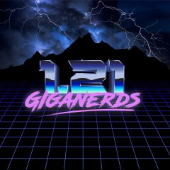 1.21 Giganerds Episode 31: Ninth Edition is Here