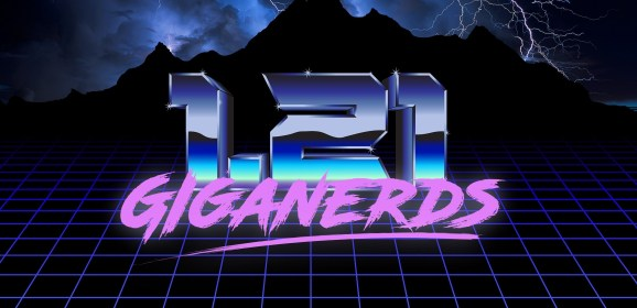 1.21  Giganerds Episode 23: The Mandalorian