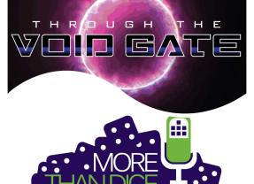 Through the Void Gate Ep 15-Flight of the War Budgies
