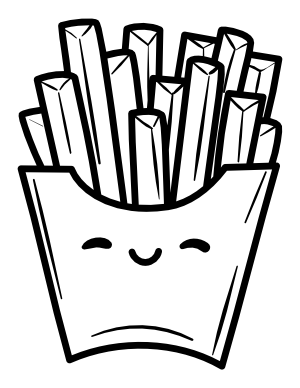 Coloring Pages Food Printable Coloring Pages For Kids