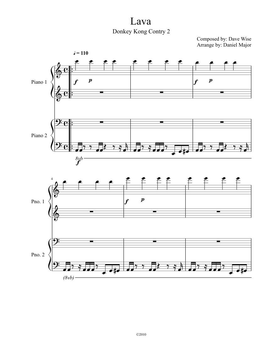 medium resolution of dkc2 hot head bop duo piano