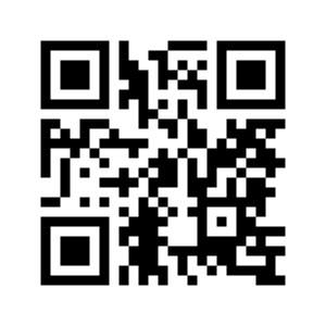 QR code for QRpedia