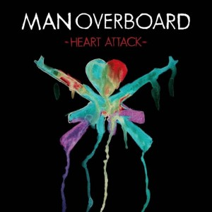 Heart Attack Man Overboard
