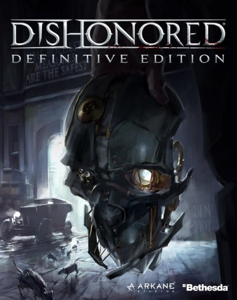 "Via Facebook: ""Need your ‪#‎Dishonored‬ fix before next year? Definitive Edition for Xbox One and PlayStation 4 arrives in August! ‪#‎BE3‬"""