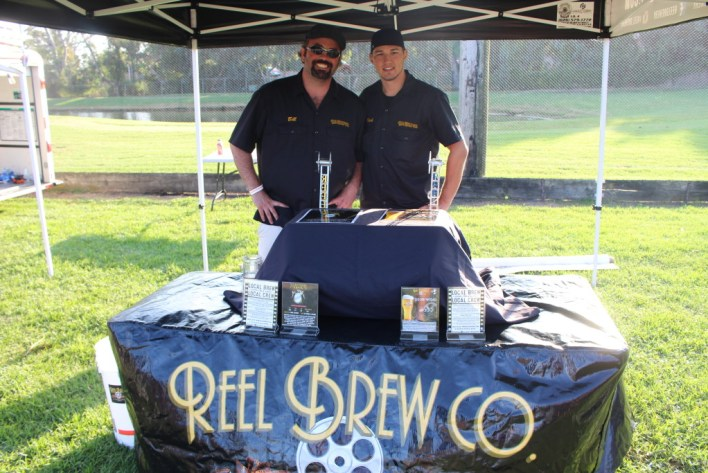 Reel Brew Co.