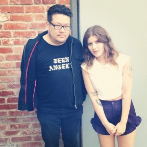 Photo from Best Coast Facebook Page