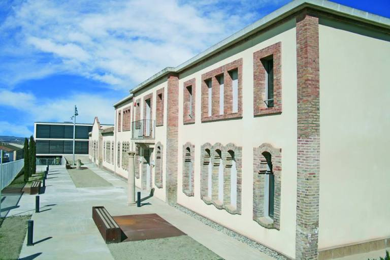 Edifici Museu