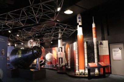 歴代のロケット