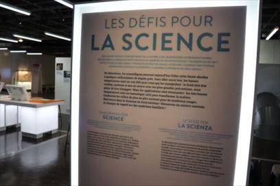 タイトルこそフランス語ですが、同じボリュームで併記されています。抄訳ではないようです