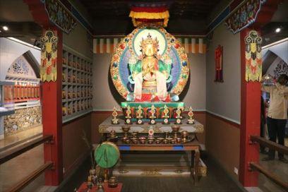 ヒマラヤ美術