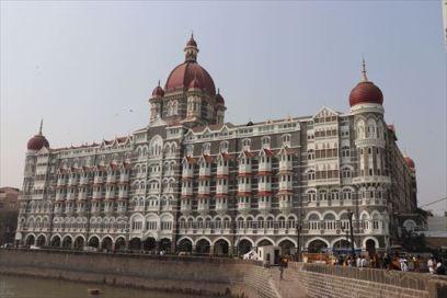 タージマハール・ホテル