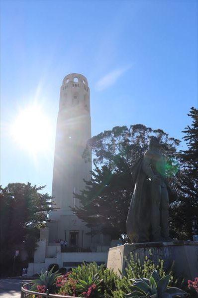 コイト・タワー