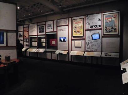 ディズニー初期作品のうさぎのオズワルド。ミッキー誕生前。権利で揉めたそうで、その後のディズニーの著作権意識の原点になったかも?
