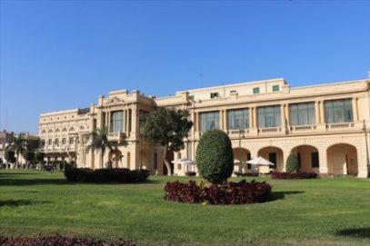 アブディーン宮殿