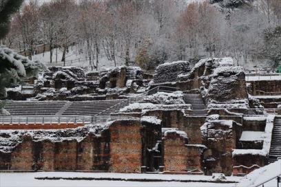 古代ローマ劇場
