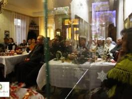 """Різдвяна традиційна зустріч в музеї """"Від Різдва до Йордану всюди чути коляду!"""", 16.01.2020"""