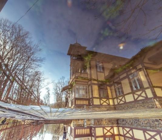 Музей міста-курорту Трускавця. Авторське фото Олега Бачинського