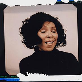 Mickalene Thomas:  Mentors, Muses, and Celebrities