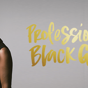 BLACK BOX: Yaba Blay, Ph.D. | Professional Black Girl