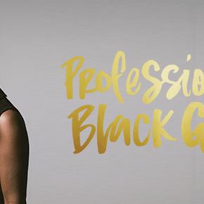 BLACK BOX: Yaba Blay, Ph.D.   Professional Black Girl