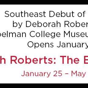 Southeast Debut of New Work by Deborah Roberts at the Spelman College Museum of Fine Art Opens January 2018