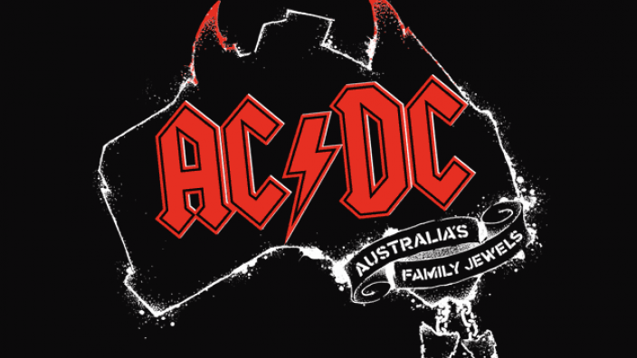 Iphone 7 Stuck On Wallpaper Ac Dc Australia S Family Jewels Western Australian Museum