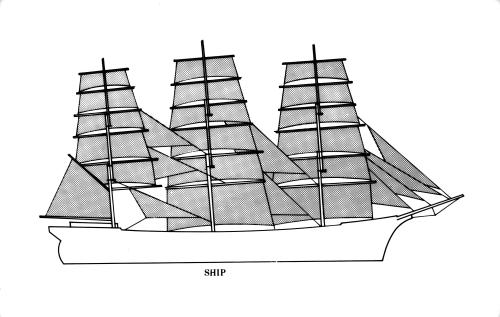 small resolution of rig pattern for a ship