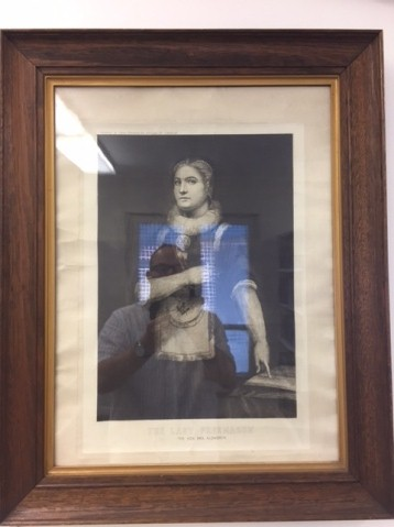 Photo of the Hon. Mrs Aldworth