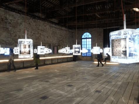 Singapore - Venice Biennale 2016