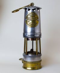 A visual history of the miners safety lamp  Museum Crush