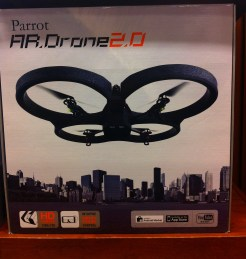 """""""Personal Toy Drone."""""""