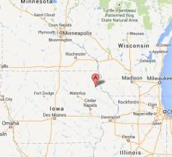 Elkader, Iowa