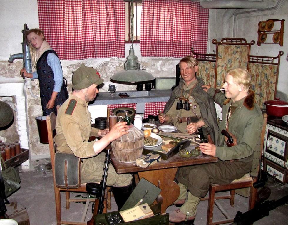 Eyewitness Oorlogsmuseum