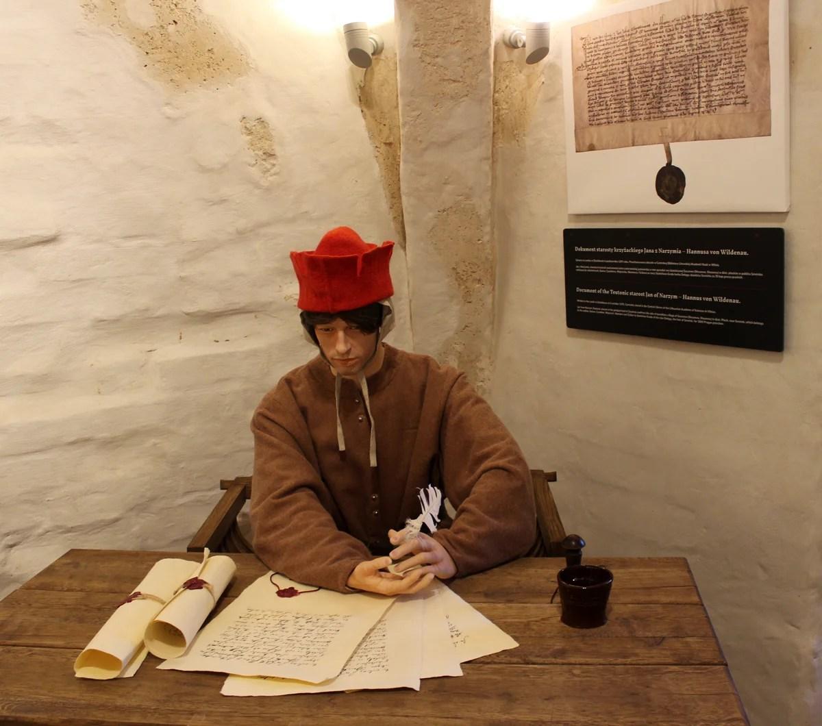 SPES Medieval Market | Kundengalerie
