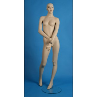 female fashion display mannequin
