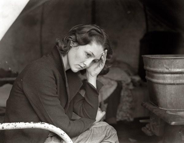 Museum Masters Dorothea Lange