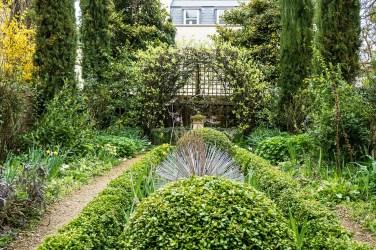 Herschel Garden