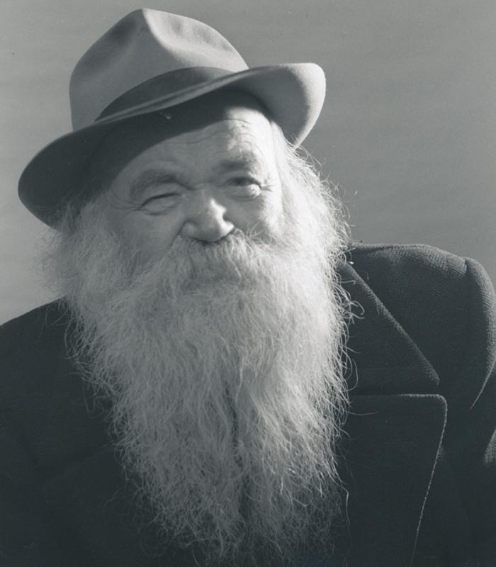 Georg Hansen, Knold som model for Hørsholm Fotoklub