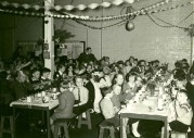 Naylor's Childrens Christmas Party 1959