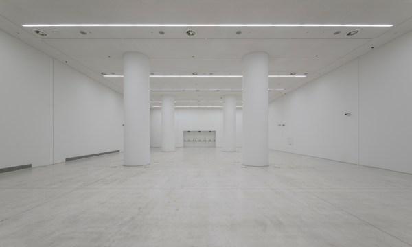 Interior Design Empty Space