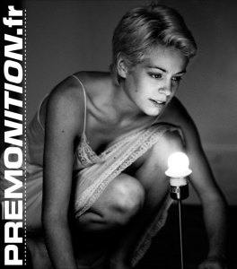 Premonition Magazine