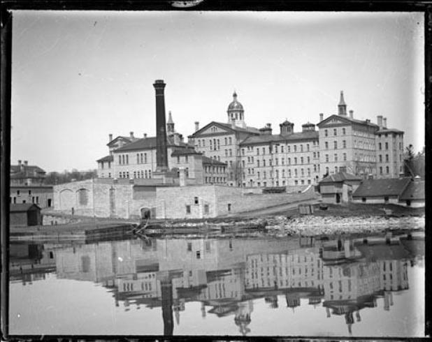 Archives of Ontario - 1898-1920