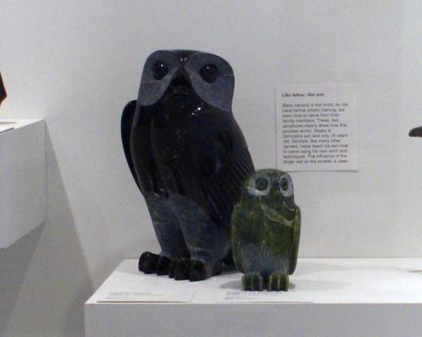 Pitsiulak Qimirpik Museum Of Inuit Art