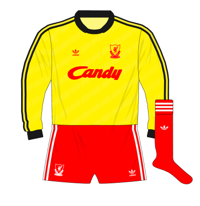 adidas-liverpool-yellow-goalkeeper-shirt-jersey-1989-celtic-hillsborough-bruce-grobbelaar