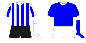 stripes-one-solid-colour